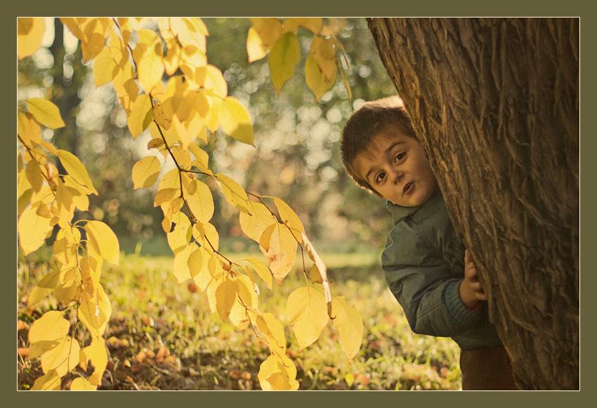 Бобо - Есенно Настроение