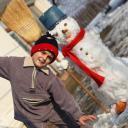 Бобо и снежният човек - Страхил 07